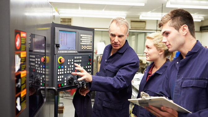 Training Within Industry (TWI) - The Missing Link In Lean Management
