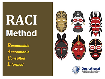 PPT: RACI Matrix Training Presentation
