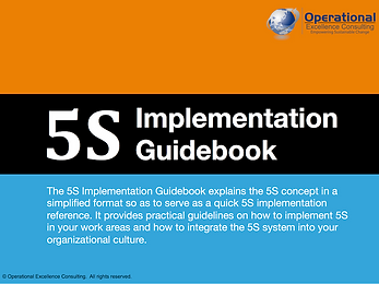 PPT: 5S Implementation Guide
