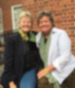 The Bageladies—Janet & Cynthia