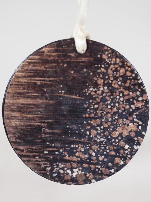 Ornament - Lift Bridge Rust: Collision