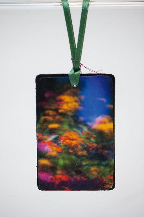 Ornament - Surreal: Marigold