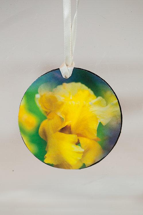 Ornament Iris