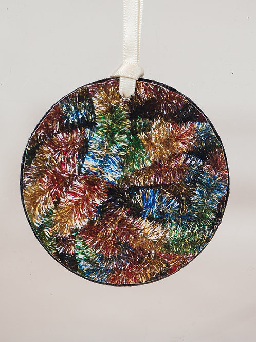 Ornament - Rainbow