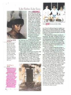 Artist's Mag Pg 2
