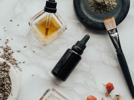 SKIN SUPPLEMENTS | THE IMPORTANCE OF INNER BEAUTY