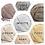 Thumbnail: Chunky Merino Wool Yarn 1 lb