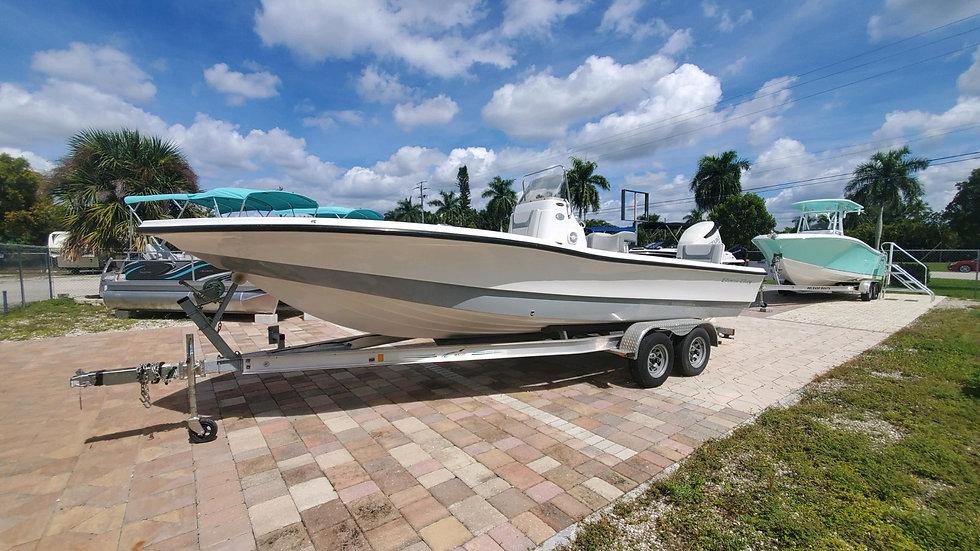 2020 Boca Bay 244