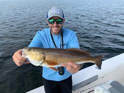 B Redfish