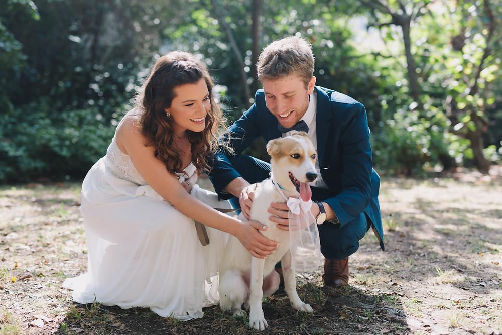 צילומי החתונה של אמבר וגיל | איפור ושיער ליאט בן שמשון | צילום: איציק בן דוסא