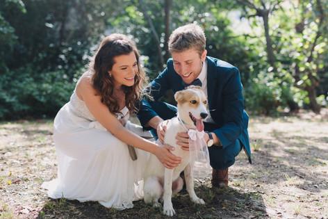 החתונה של אמבר וגיל