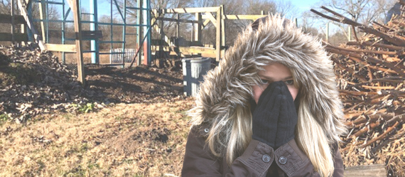 Winter Composting! Is it Possible?