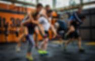 Training Club Saint-Sever