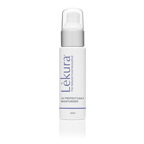 UV Protect Daily Moisturiser 60ml