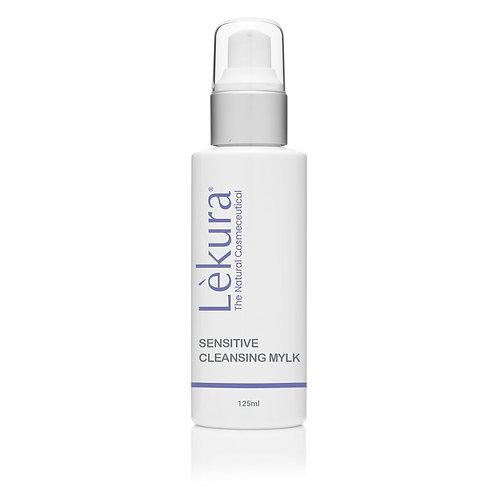SENSITIVE CLEANSING MYLK | Dehydrated, Normal & Sensitive Skins