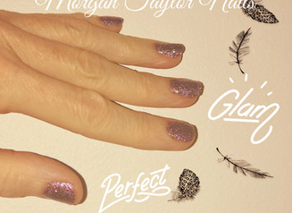 Morgan Taylor Nail Polish - Oh My!
