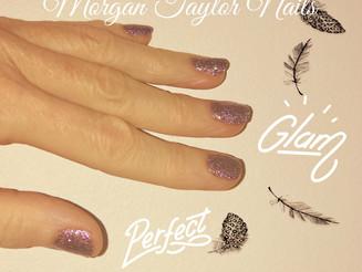 Morgan Taylor Nail Polish- Oh My!