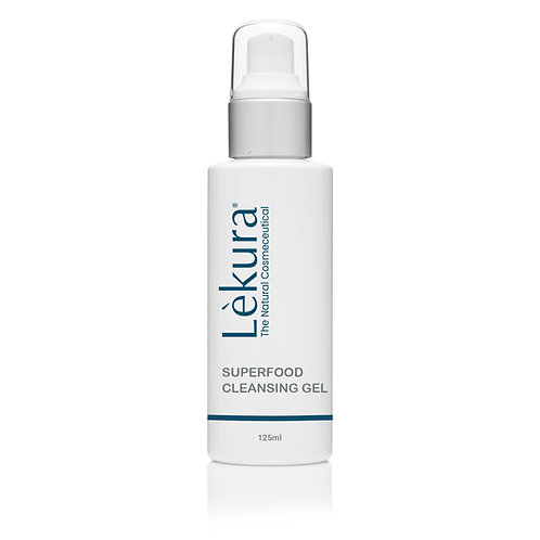 Superfood (Purity) Cleansing Gel