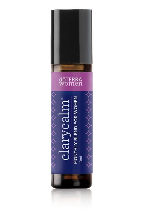 ClaryCalm®  10ml Monthly Blend for Women