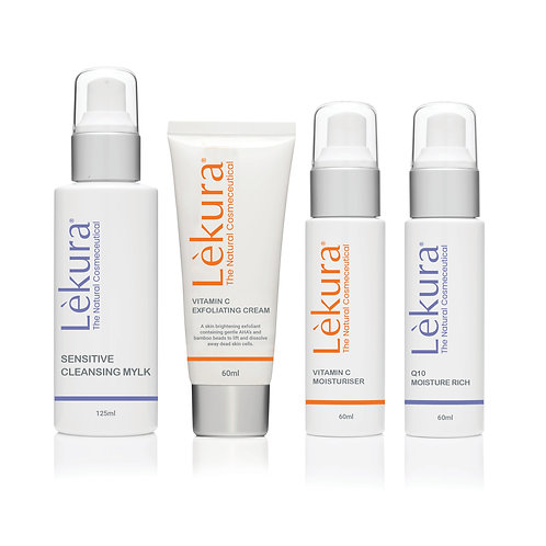 DRY SKIN | ANTI-AGEING PACK