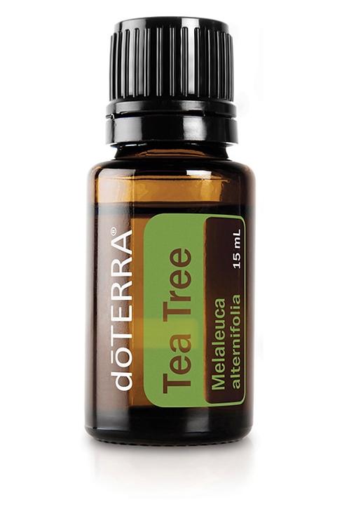 Tea Tree Essential Oil - 15ml