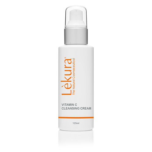 Vitamin C Cleansing Cream 125ml