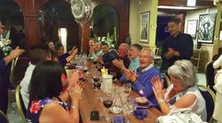 60 Birthday Celebration