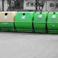 Garbage Dump Recycling Service