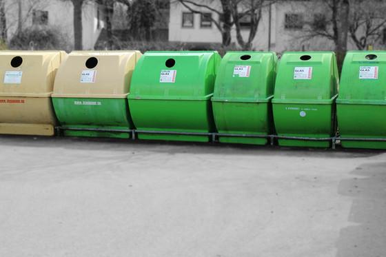 Collectief aanbesteden afvalverwerking