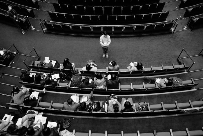 西九文化區 x 非常林奕華「劇場的繼承者們」計劃