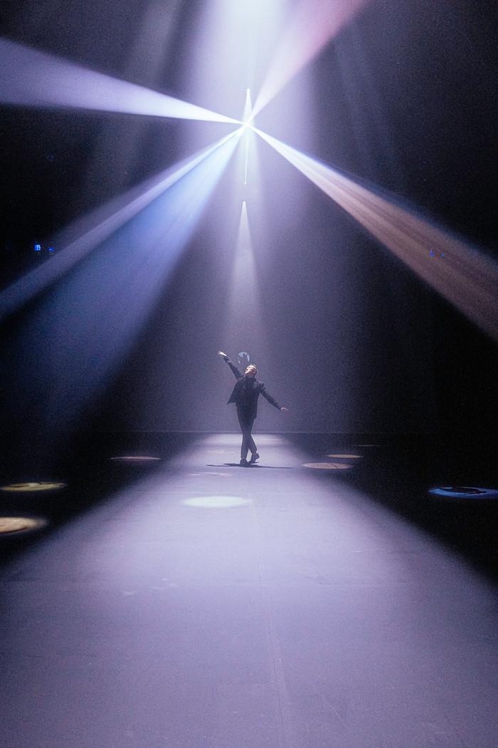 寫於世界首演開場前——寶玉你好 劇場指導 徐硯美