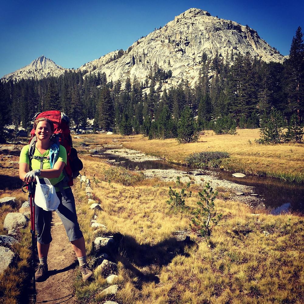 John Muir Trail Bliss