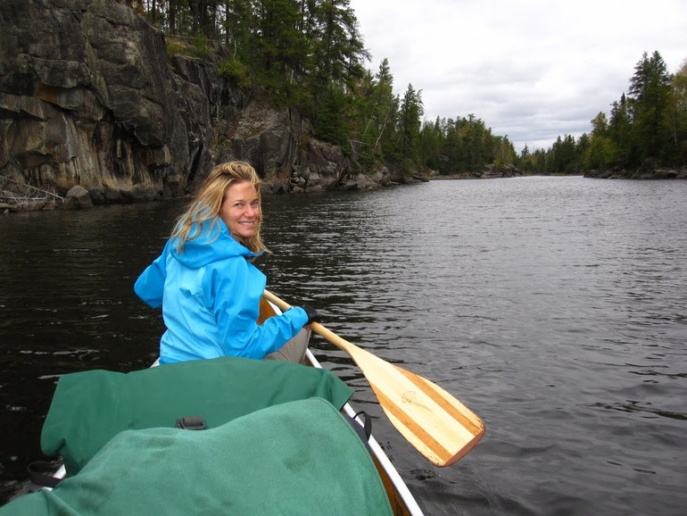 A Close Call and Calling it Quits in the Boundary Waters