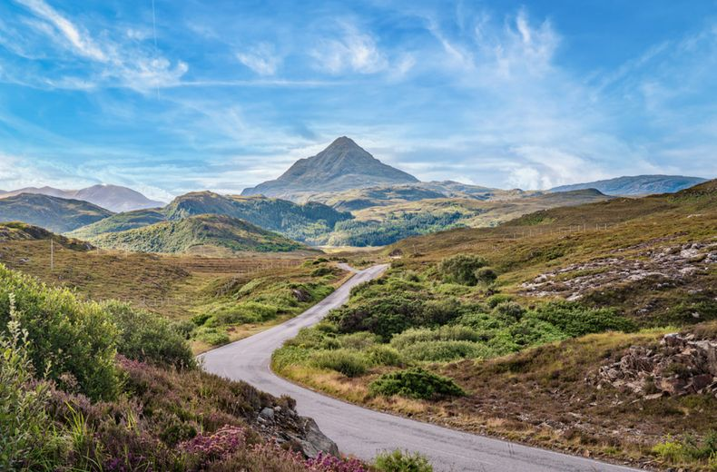 Best road trips in the UK