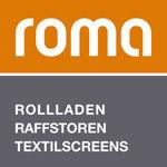 Logo roma Raffstores