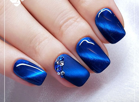 Crystal Nails : the champion brand!