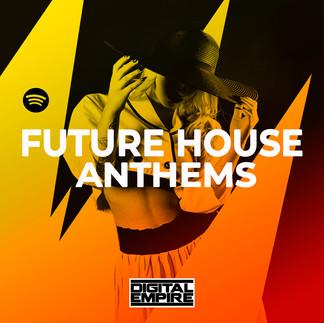 Future House / Slap House