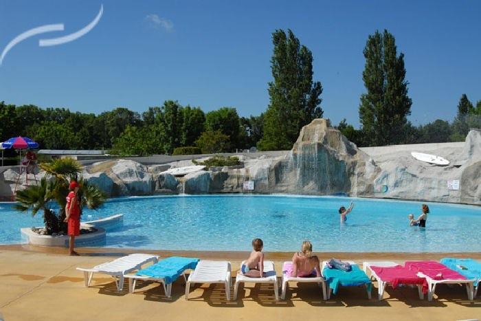 piscine extérieure la palmyre
