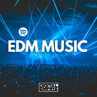 EDM MUSIC 2021