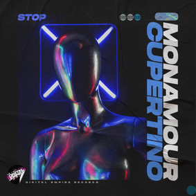 Monamour Х Cupertino - STOP  OUT NOW