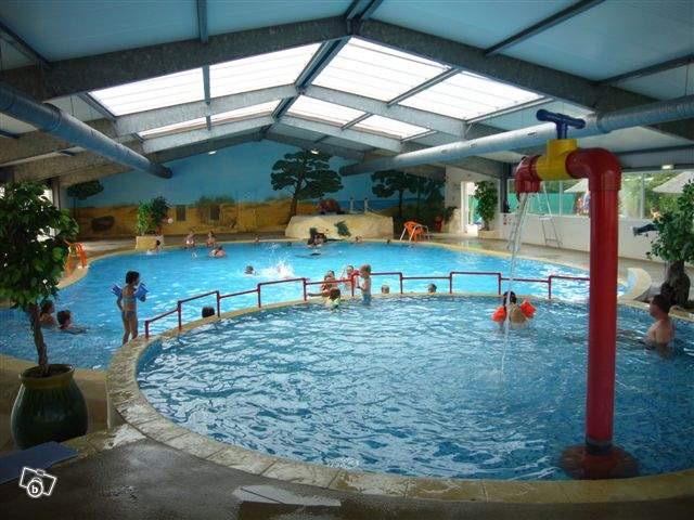 piscine intérieur les charme