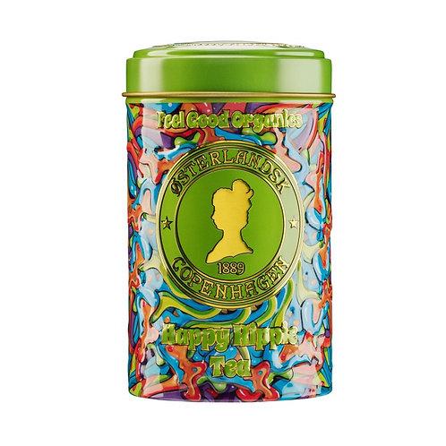 Happy Hippie Tea Organic