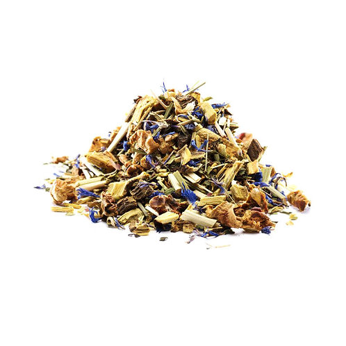 Tiger Mint Tea Organic
