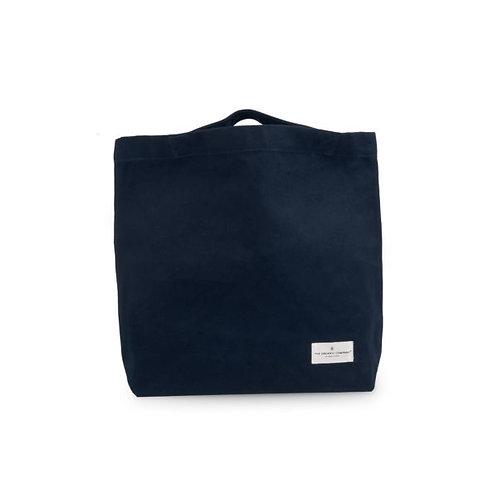 My organic bag - Dark Blue