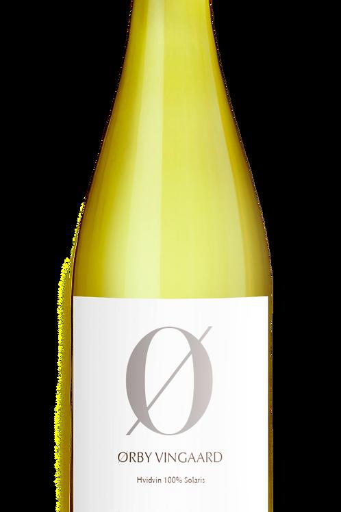 Hvidvin fra Ørby