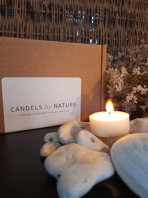 Candles by Nature