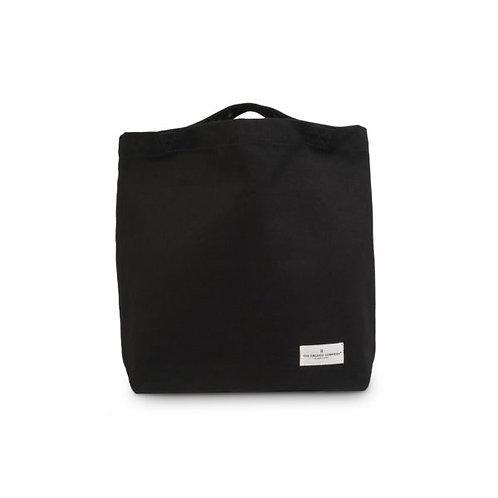 MY ORGANIC BAG - BLACK