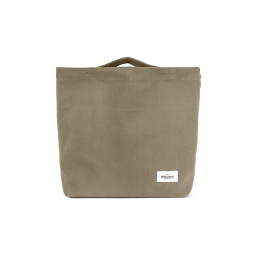 MY ORGANIC BAG - CLAY