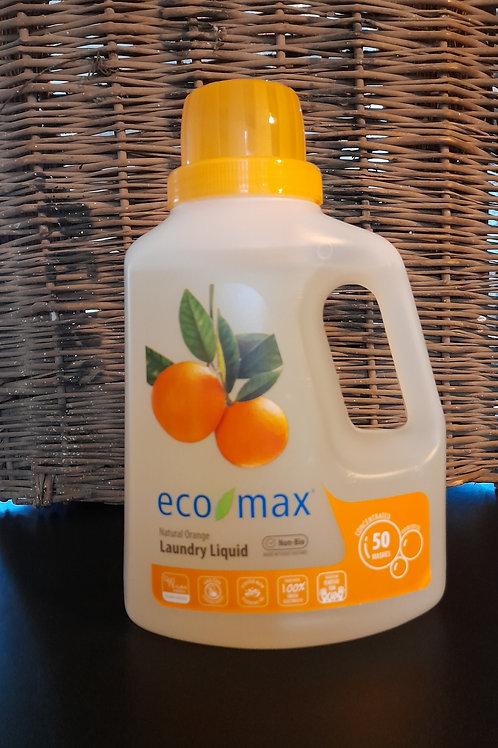 eco max - Flydende vaskemiddel