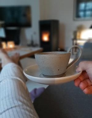 Lady Grey Tea Organic